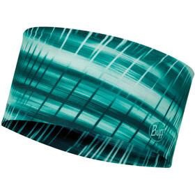Buff Coolnet UV+ Hoofdband, keren turquoise